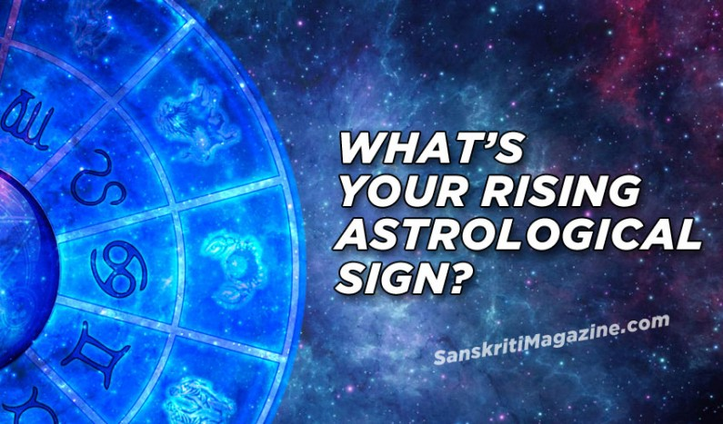 What's Your Rising Astrology Sign?