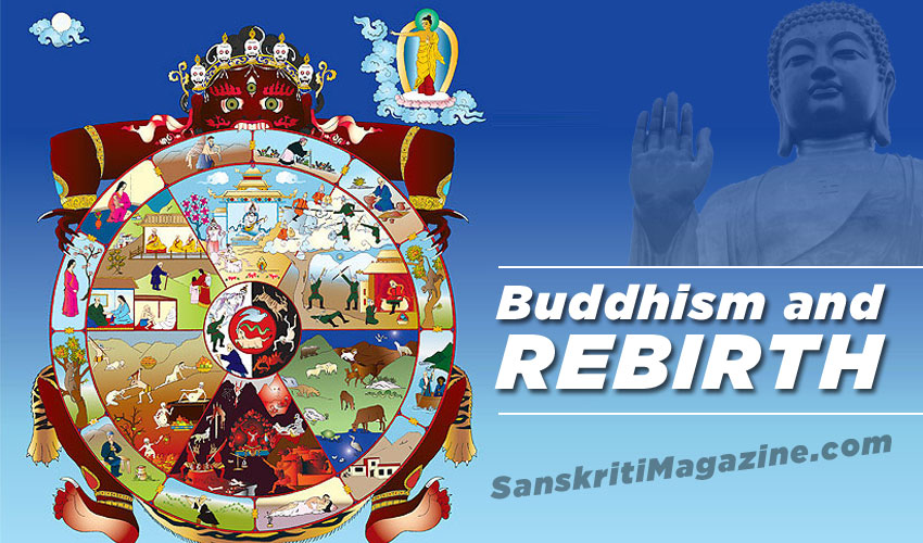 Buddhism and Rebirth