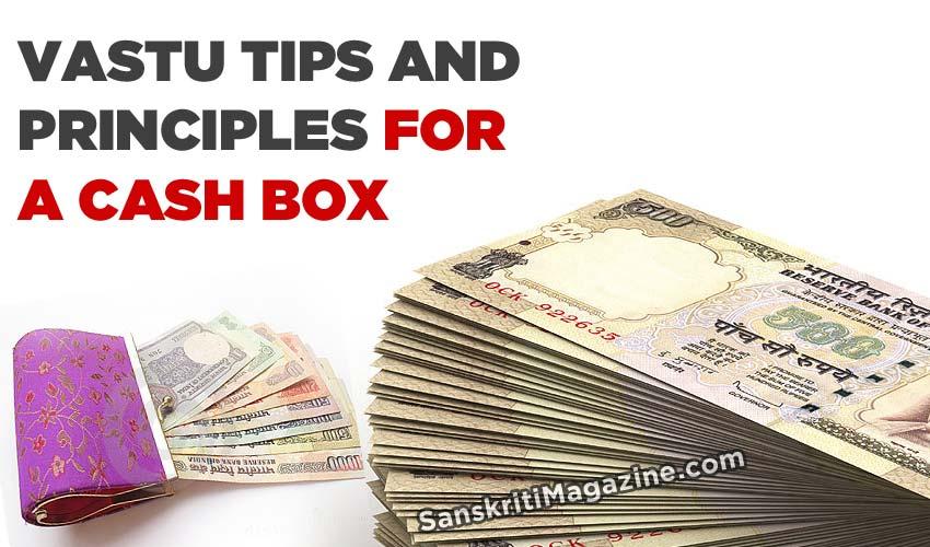 cash-box-vastu