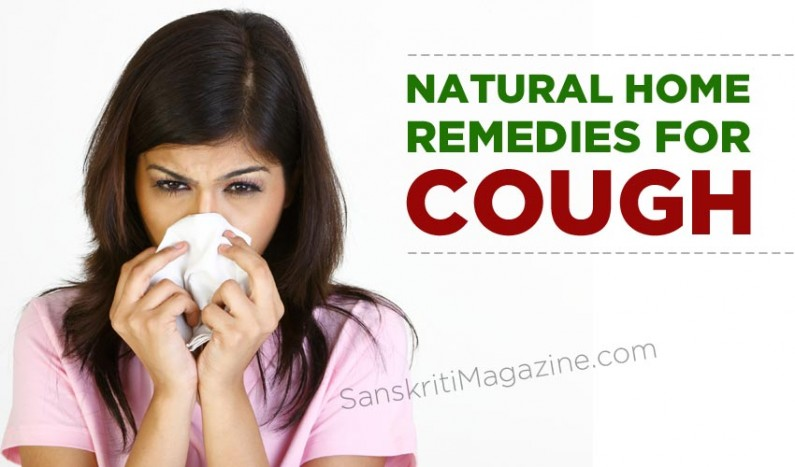 Natural Home Herbal Remedies For Cough