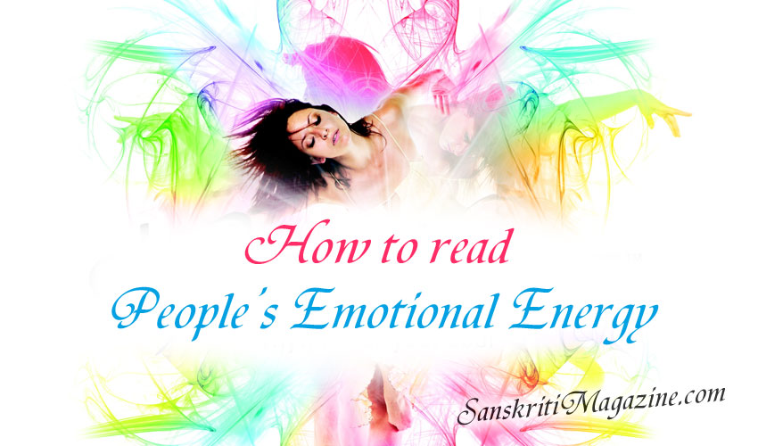 How to read people's emotional energy