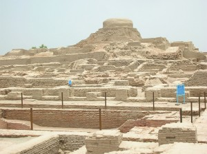 Mohenjodaro in Danger of Disappearing Says Pakistani Archaeologist
