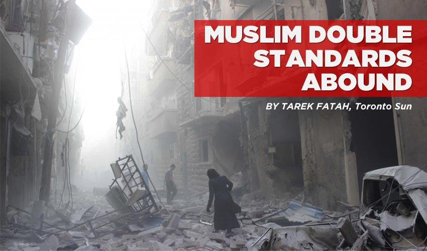 muslim-double-standards