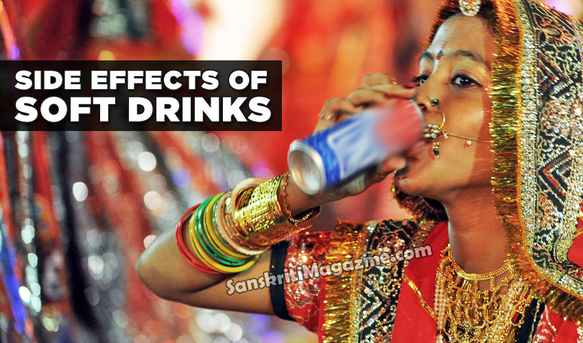 Side effects of Soft Drinks