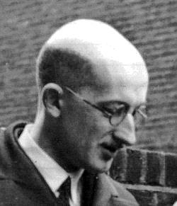 Cyril Hoskins