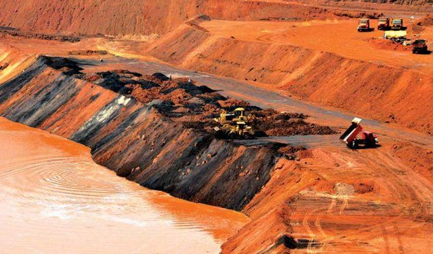 Mining leases: BJP-ruled Goa takes on party's manifesto