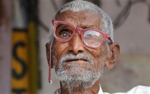 myth of Happy Old Age in India