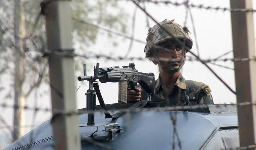 Pakistan firing at LoC heaviest since 1971 war
