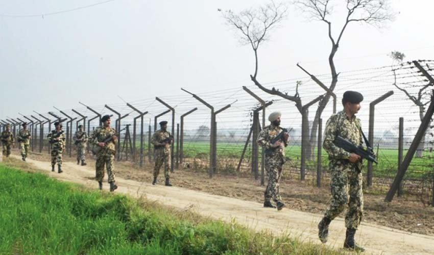 Indian, Pakistani armies agree to reduce tensions along LoC