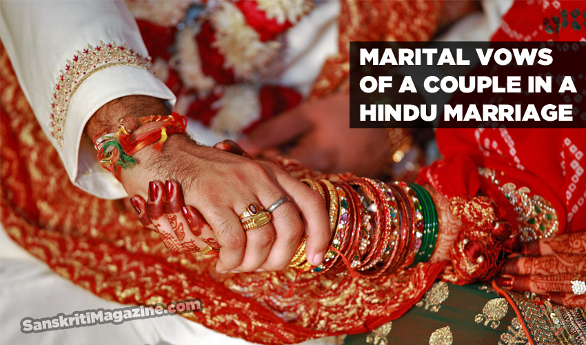 marital-vows-hindu-wedding