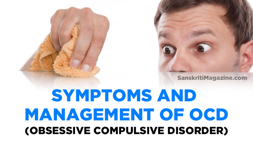 Symptoms and Management of Obsessive Compulsive Disorder