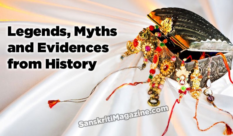 Myths, Legends and Evidences from History