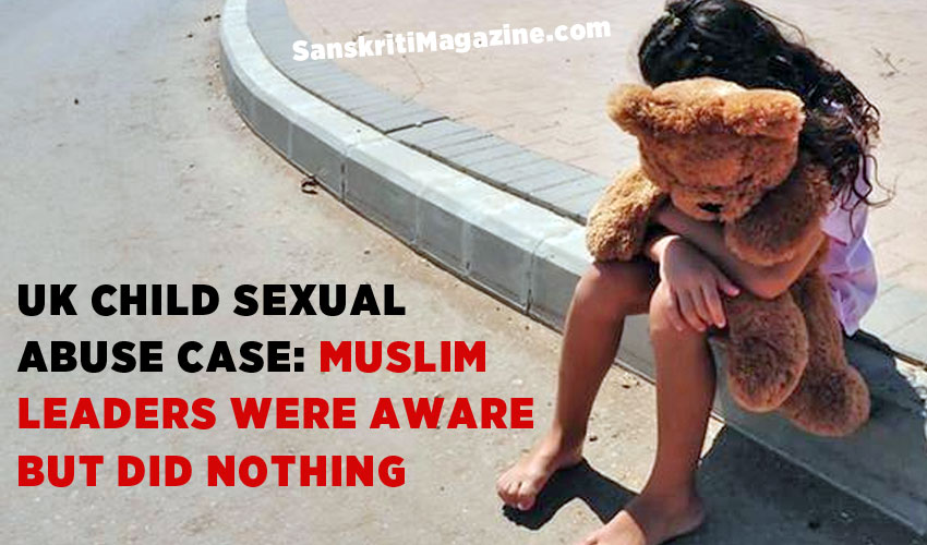 Rotherham child sexual exploitation: Muslim leaders were aware but did nothing