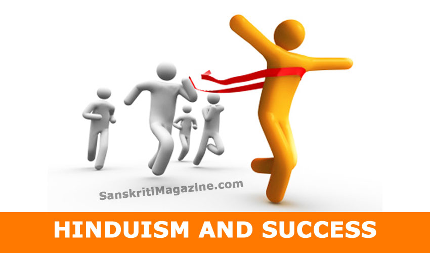 Hinduism and Success