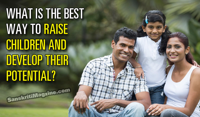 how-to-raise-children