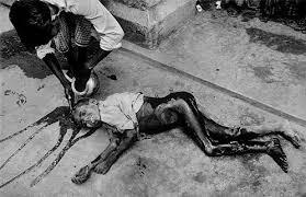 hindu genocide