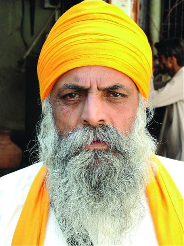 Sindhi Sikh