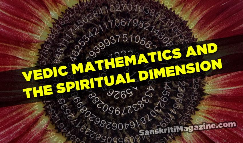 vedic-math-spirituality