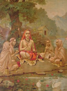 Sankaracharya
