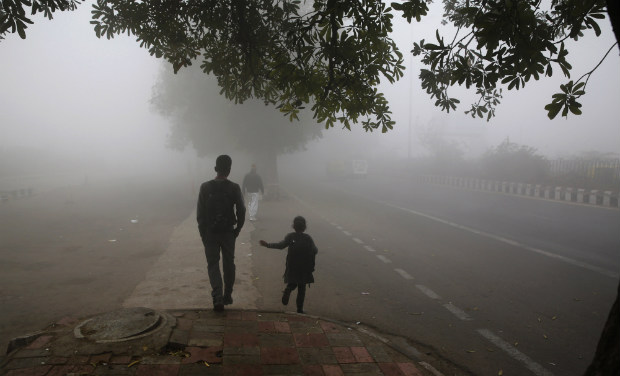 Delhi School told to provide free winter uniforms to poor children