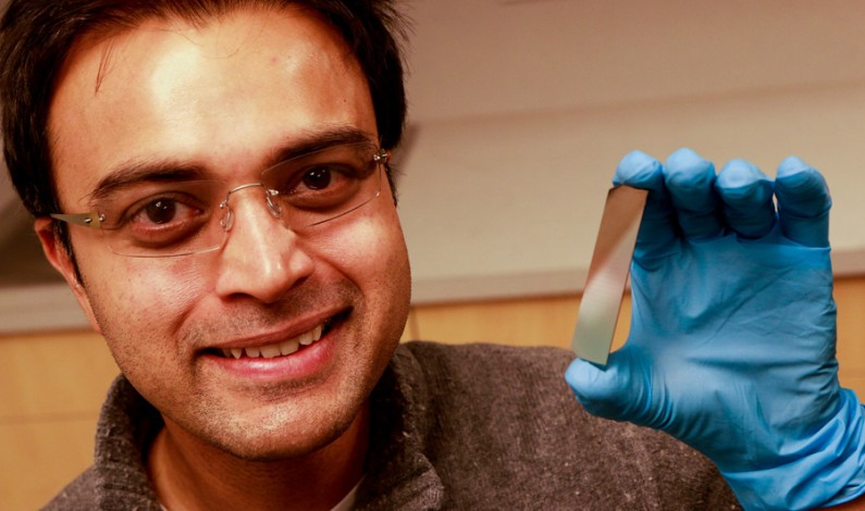 Indian American scientist develops path to brighter LCD displays