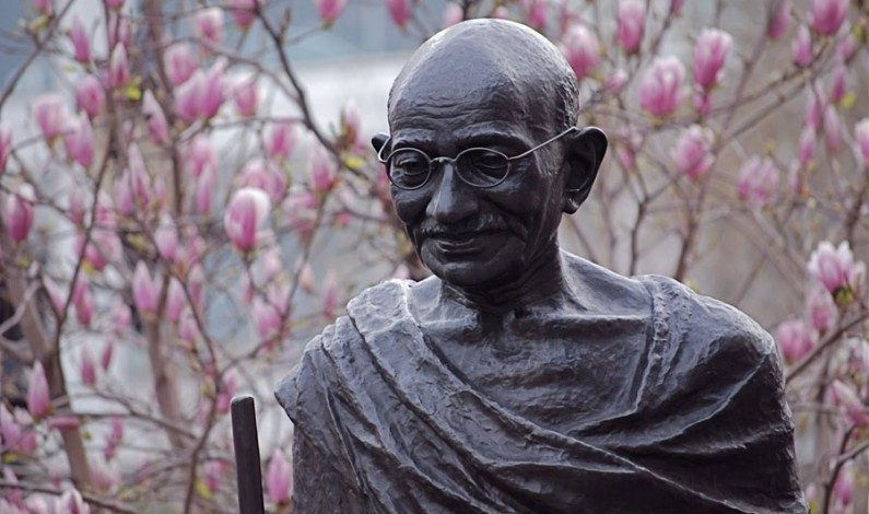 Indian diaspora doubts British sincerity on Gandhi statue