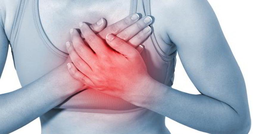 Viagra effect on heart
