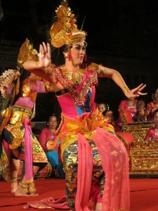 Theatrical arts of Indonesia