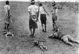 Treatment of Hindus of Bangladesh in 1971