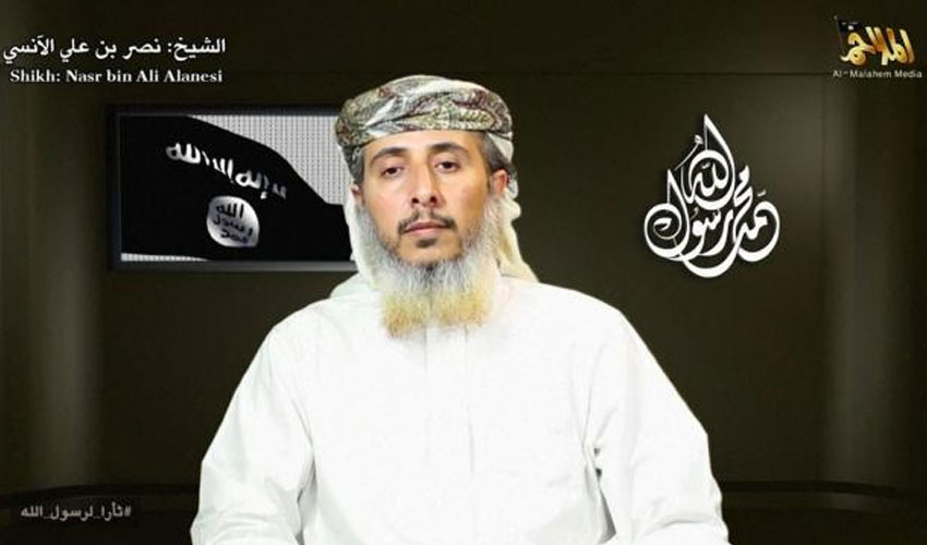 Al-Qaeda Video On Paris Attacks Authentic, Says US