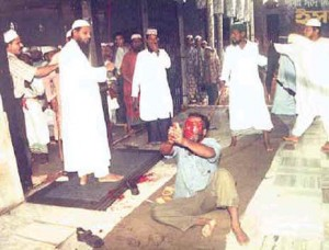 The missing Hindus in South Asia and a conspiracy of silence