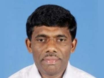 Ramesh Tawadkar, the state minister for Sports and Youth Affairs