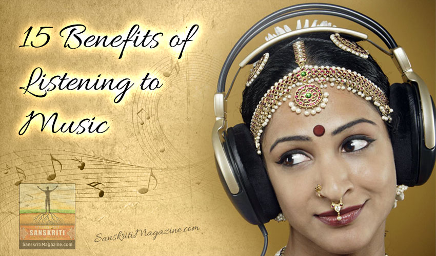 15 Benefits of Listening to Music
