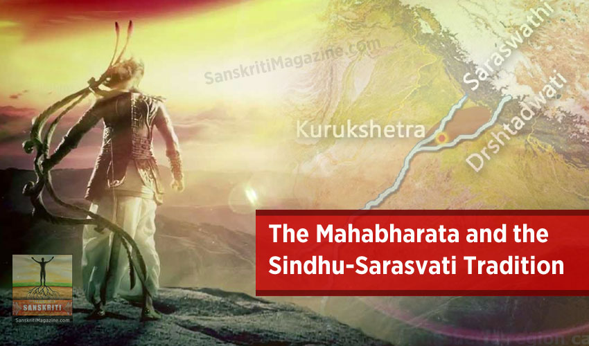 The Mahabharata and the Sindhu-Sarasvati Tradition