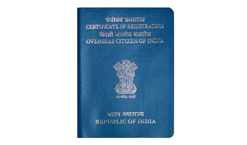 Delhi Announces All PIOs Now Overseas Citizens Of India