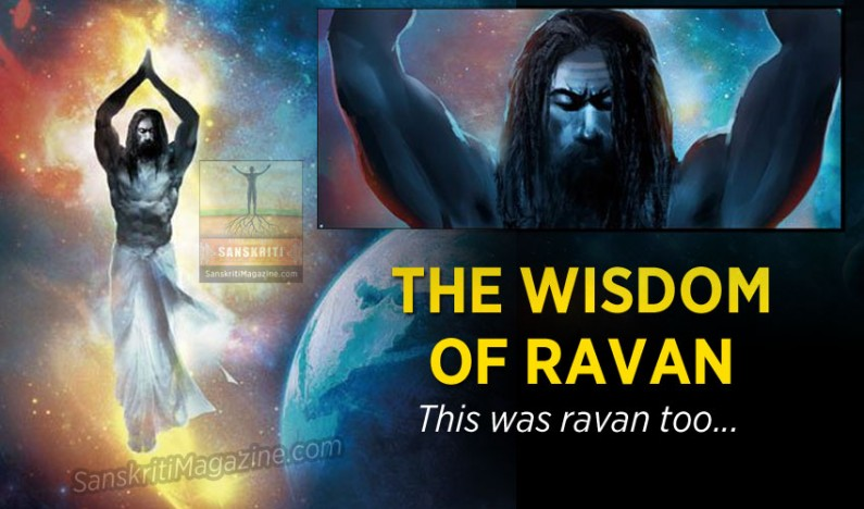 The Wisdom of Ravan