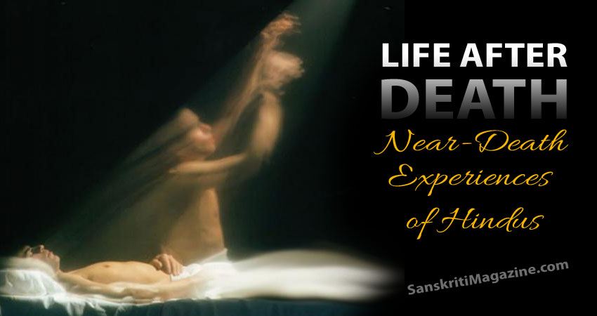 Life after Death: Near-Death Experiences of Hindus