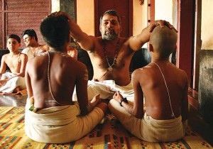 Tradition of Transmitting Knowledge in India