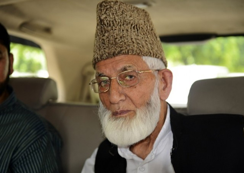 Pak envoy to meet Hurriyat leader on Sunday