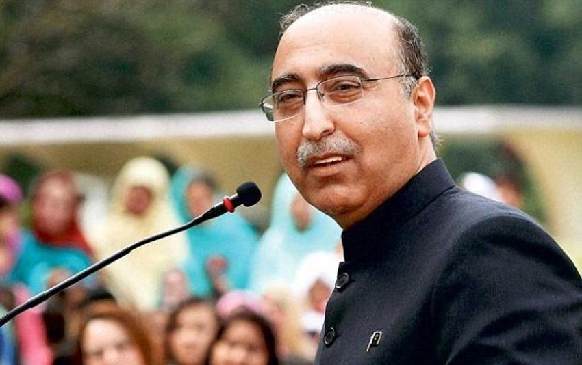 Lakhvi still in detention: Pak High Commissioner