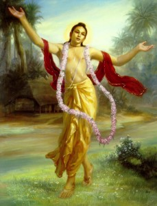 Lord-Chaitanya
