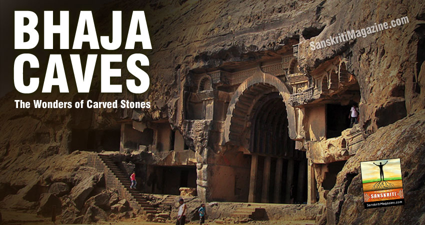 Bhaja Caves: The Wonders of Carved Stones
