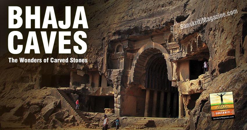 Bhaja Caves: The Wonders of Carved Stones