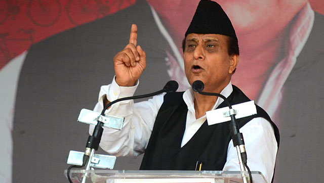 Schoolboy lands in jail for Facebook post on Azam Khan
