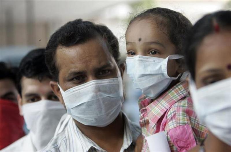 Swine flu deaths cross 1,800, cases may dip in next 2 weeks