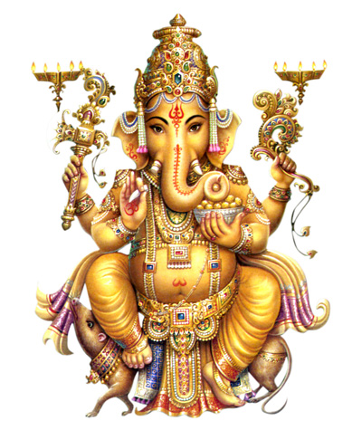 Why Do We Pray To Lord Ganesha First Sanskriti