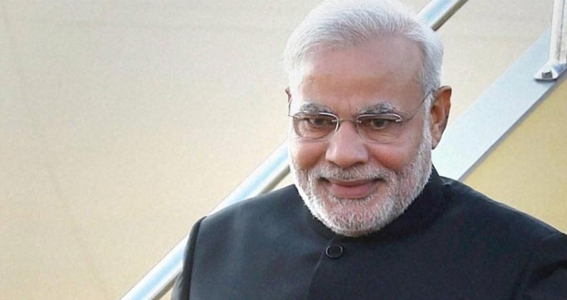 Modi to launch minority scheme from Varanasi