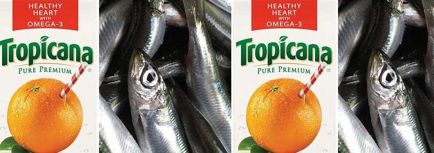 orange-juice-fish