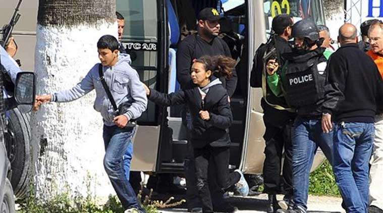 21 killed in Tunisia museum attack, including 17 foreign tourists