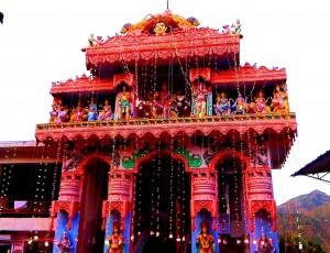 Bhalei templ